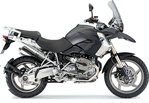 rental motorcycles